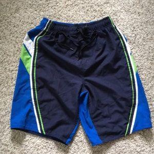 Arizona boys swim trunks